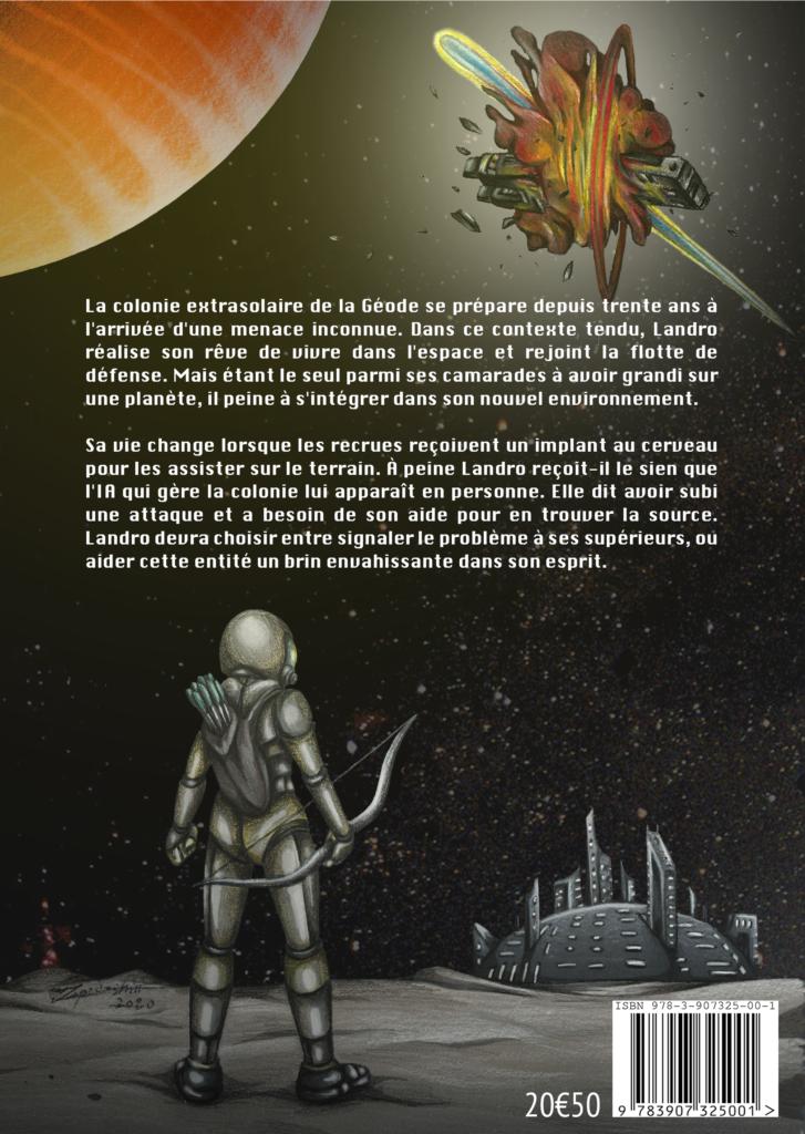 Moteurs de Raison couverture Léo Perret