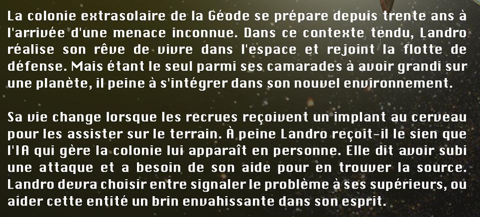 Moteurs de Raison résumé Léo Perret
